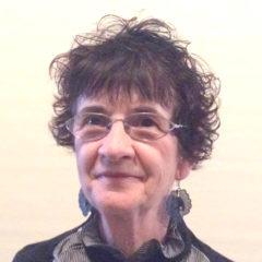 Yvette Strawbridge